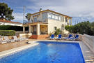 4 bedroom Chalet in Calpe, Alicante, Spain