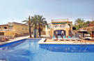 8 bed Chalet for sale in Calpe, Alicante, Spain