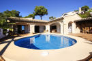 Chalet for sale in Benissa, Alicante, Spain