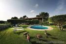 6 bed Detached property in Ca'n Sierra, Pollenca...