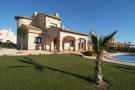 Detached property for sale in Hacienda del Alamo...