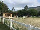 Detached property in Large country house with...