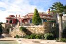 7 bedroom Villa for sale in Valencia, Alicante...