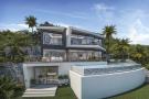 new house in Benissa, Alicante...
