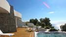 new development in Altea, Alicante, Valencia