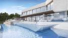 new development in Javea, Alicante, Valencia