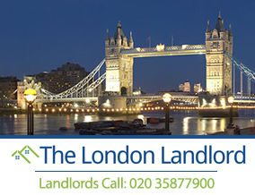 Get brand editions for The London Landlord, Bromley