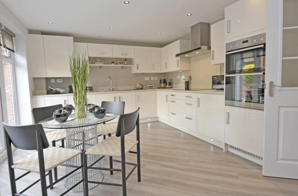 Previous Ashtree Show Home Kitchen