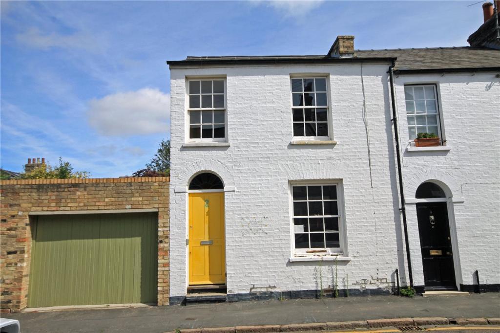 3 Bedroom House For Sale In Grafton Street Cambridge Cb1 Cb1