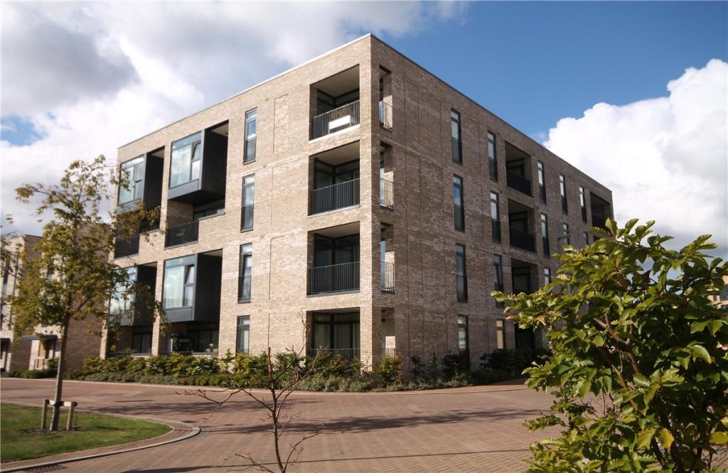 2 Bedroom Apartment For Sale In Gresham House Partridge