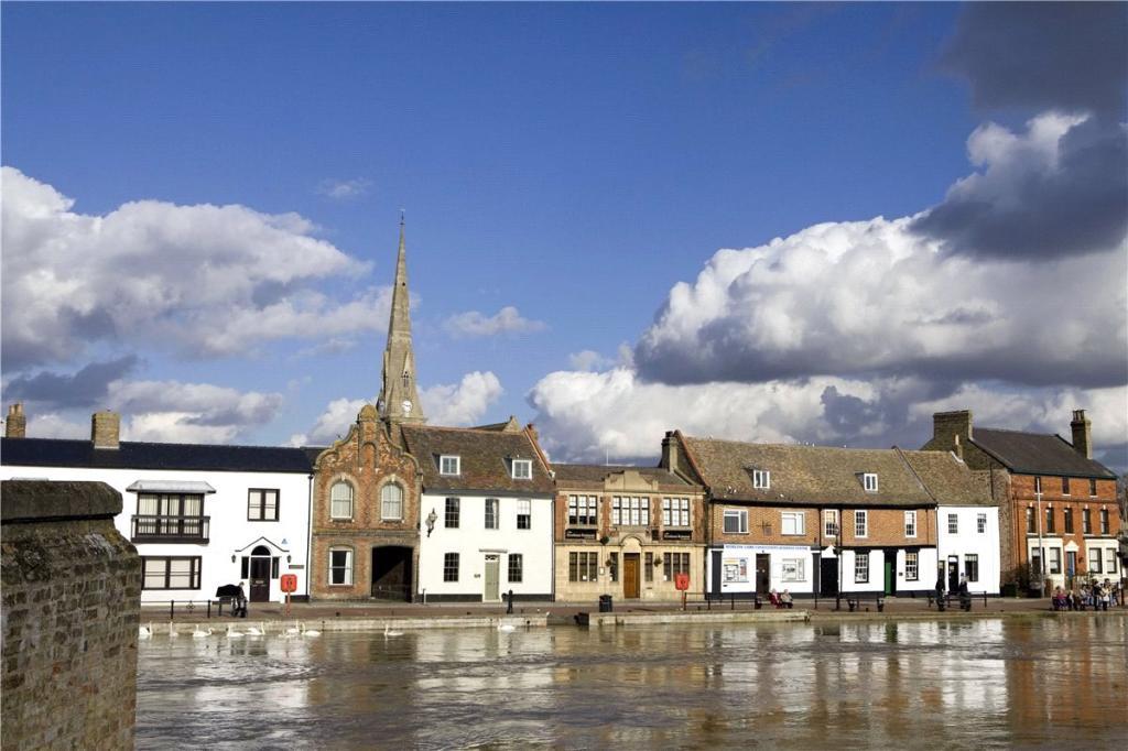 Park Homes For Sale St Ives Cambridgeshire