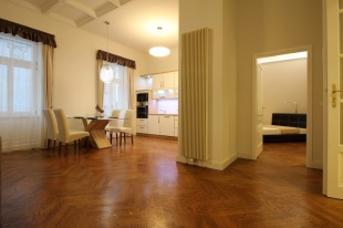3 bedroom Apartment for sale in Budapest, District V