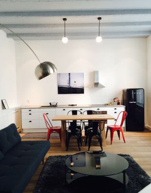 2 bedroom Flat for sale in Budapest, District V