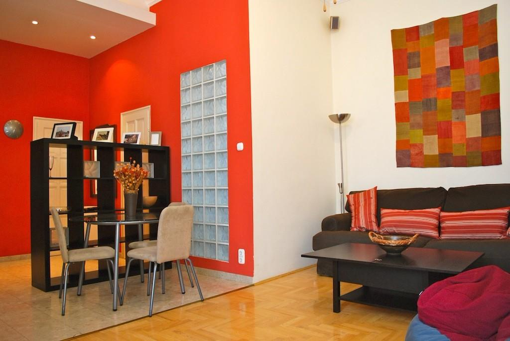 1 bedroom Apartment for sale in District V, Budapest