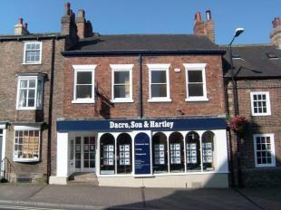 Dacre Son & Hartley, Knaresborough - Lettingsbranch details