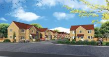 Chartford Developments, The Green