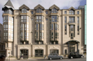 property to rent in North St. Andrew Street, Edinburgh, EH2