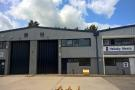 property to rent in Gresham Way Industrial Estate, Gresham Way,Tilehurst,Reading,RG30