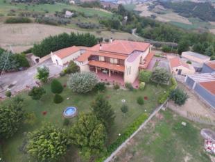 Villa in Penne, Pescara, Abruzzo