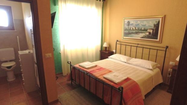 BB double bedroom