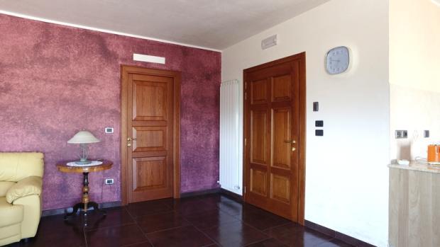 Doorway to night ar