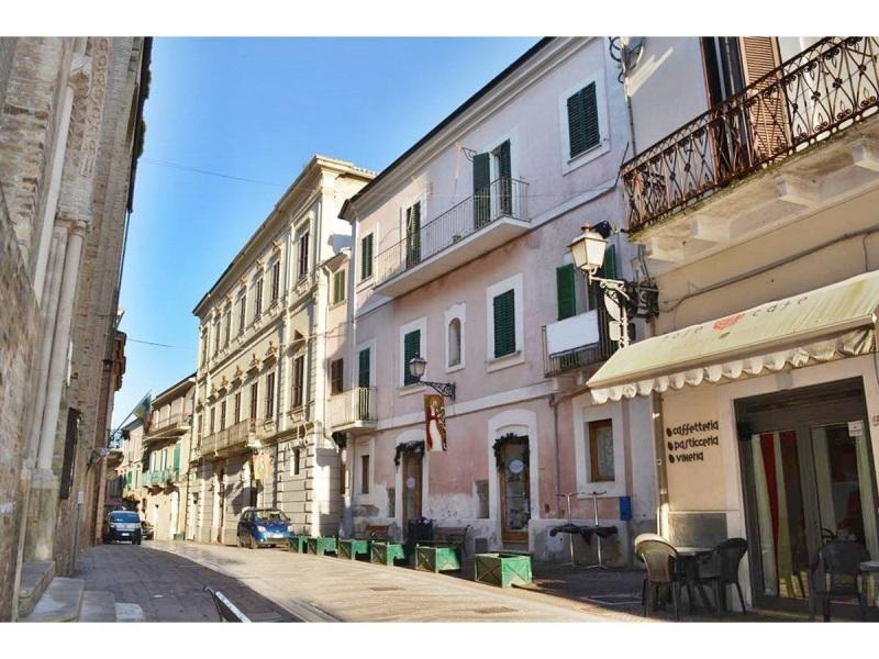 Apartment in Città Sant`Angelo...