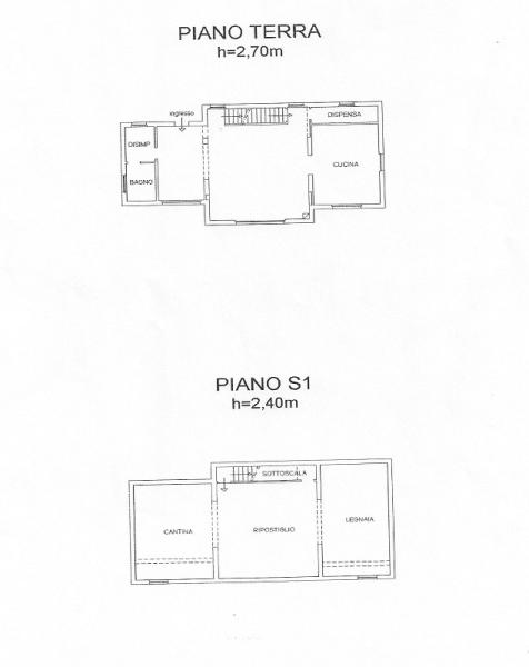 Plan ground floor/ba