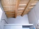 Bedr. ceiling detail