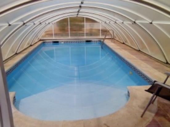 Pool 'interior'