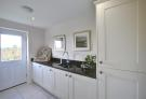 Actual Haddenham showhome at Rodewelle Green