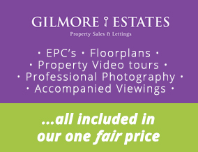 Get brand editions for Gilmore Estates, Prudhoe