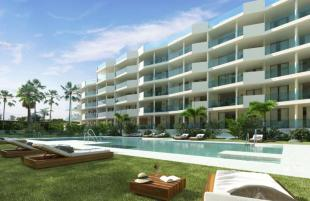 new Apartment in Mijas