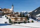 Apartment in Tyrol, Reutte, Lermoos