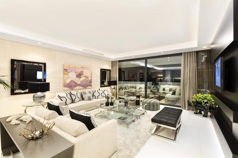 4 bedroom new Apartment in Marbella