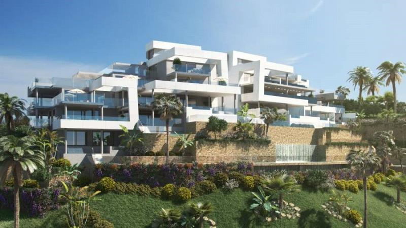 Marbella new Apartment for sale