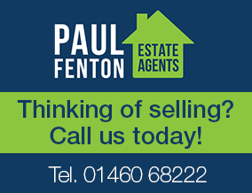 Get brand editions for Paul Fenton Estate Agents, Chard