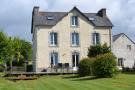 Plonévez-du-Faou house