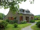 Stone House for sale in Châteauneuf-du-Faou...