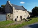 Stone House in Berrien, Finistère for sale