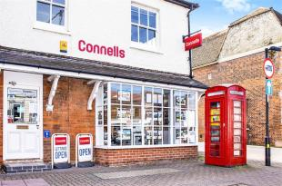 Connells Lettings, Billericaybranch details