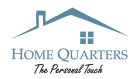 Homequarters, Whitley Bay branch logo