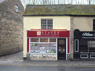 Staves Estate Agents, Dronfield Lettingsbranch details