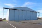 property to rent in Aircraft Hangar,