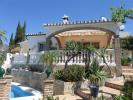 Detached Villa in Torreblanca, Malaga...