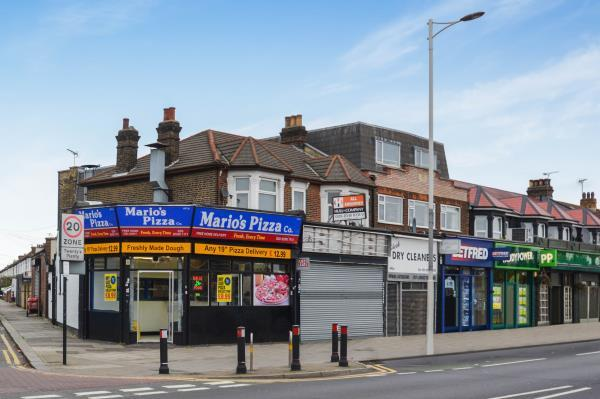 Freehold Commercial Property For Sale In Ilford