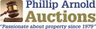 Phillip Arnold Auctions,    details