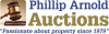 Phillip Arnold Auctions,