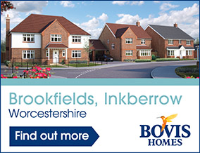 Get brand editions for Bovis Homes West Midlands, Brookfields