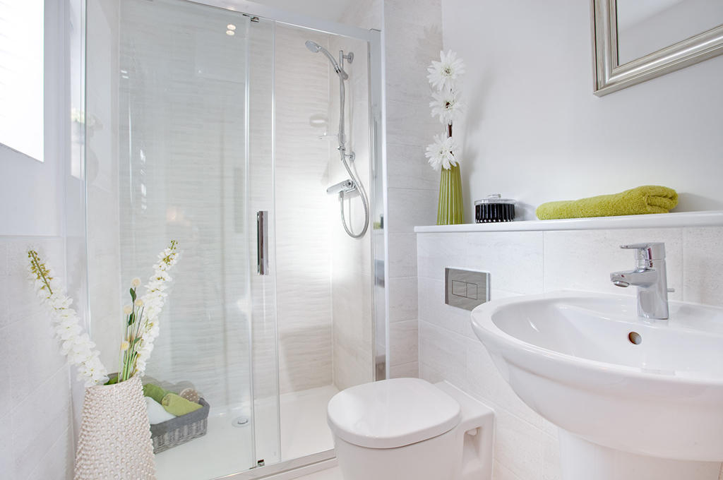 8. Typical En Suite