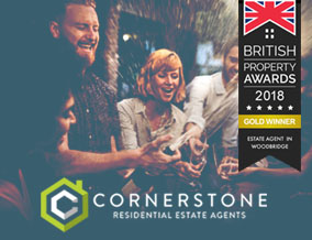 Get brand editions for Cornerstone Residential, Woodbridge